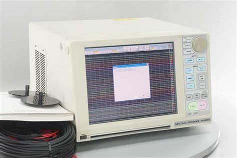 RA2800 数字示波记录仪
