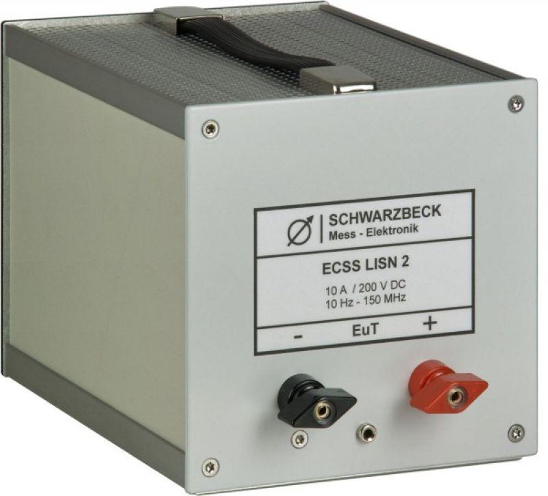 SCHWARZBECK ECSS LISN 2 阻抗稳定网络