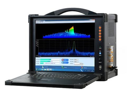 Sinolink RFBOX-6G 射频信号采集记录回放仪