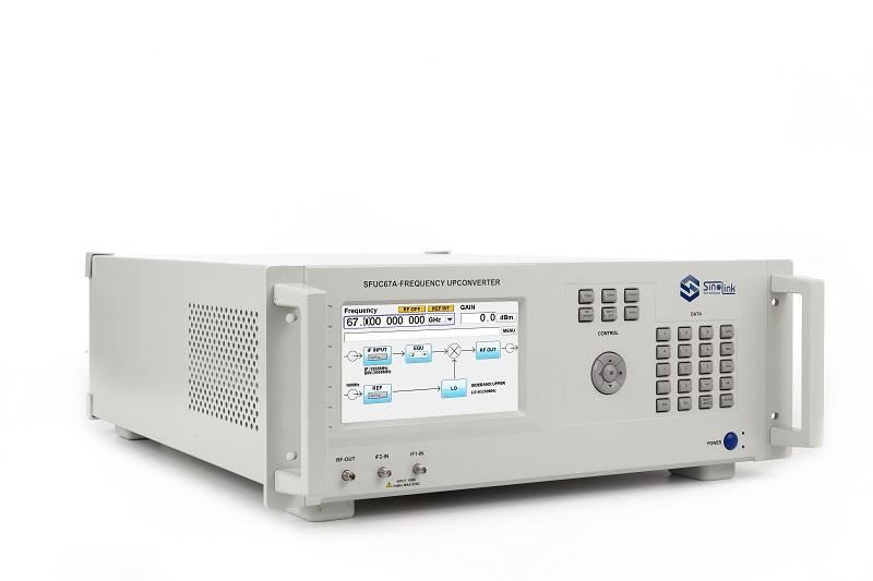 Sinolink SFUC-A系列 微波上变频器