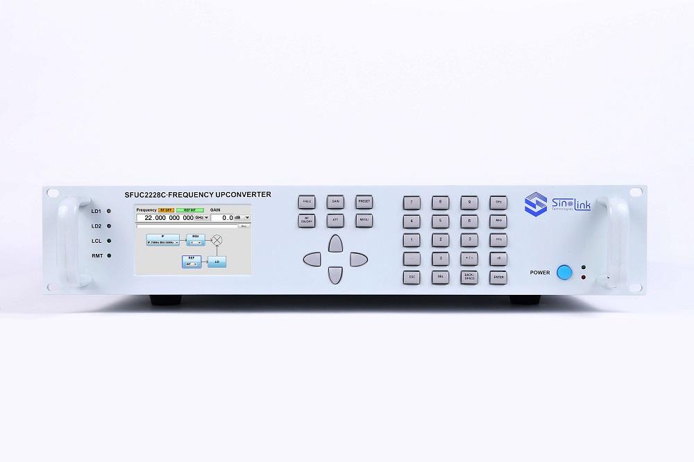 Sinolink SFUC-C系列 微波上变频器