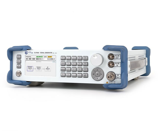 Sinolink SLFS24A 单通道微波模拟信号源 24GHz