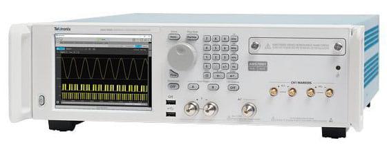 Tektronix AWG70000 任意波形发生器