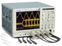 DSA71254C 12.5 GHz 数字串行分析仪
