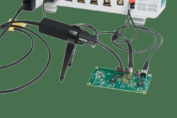 Tektronix TIVP系列 IsoVu 光隔离探头