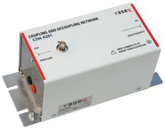 TESEQ CDN AF SERIES 非屏蔽非平衡信号线CDN