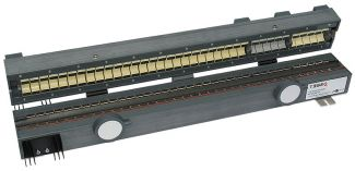 TESEQ KEMZ 801A(S) 电磁注入钳