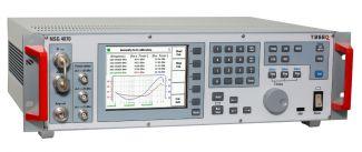 TESEQ NSG 4070C 射频传导抗扰度测试系统