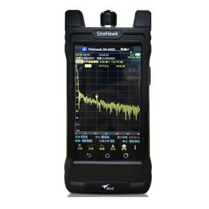 TRANSCOM SK系列 手持天馈分析仪