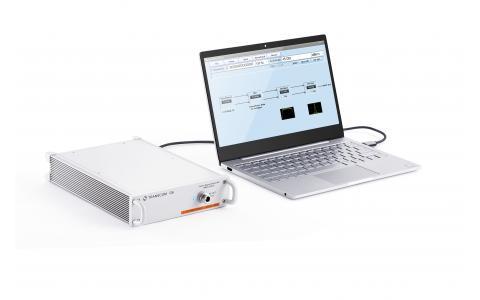 TRANSCOM T3610-G6 G6矢量信号发生器
