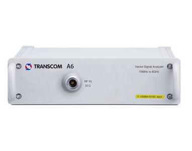 TRANSCOM T8160-A6 A6矢量信号分析仪