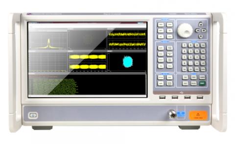 TRANSCOM T8606E 矢量信号分析仪