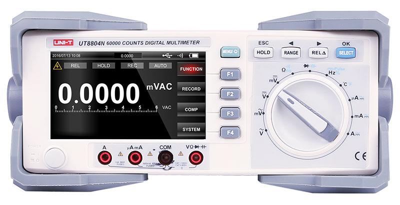 UNI-T UT8804N 台式数字万用表