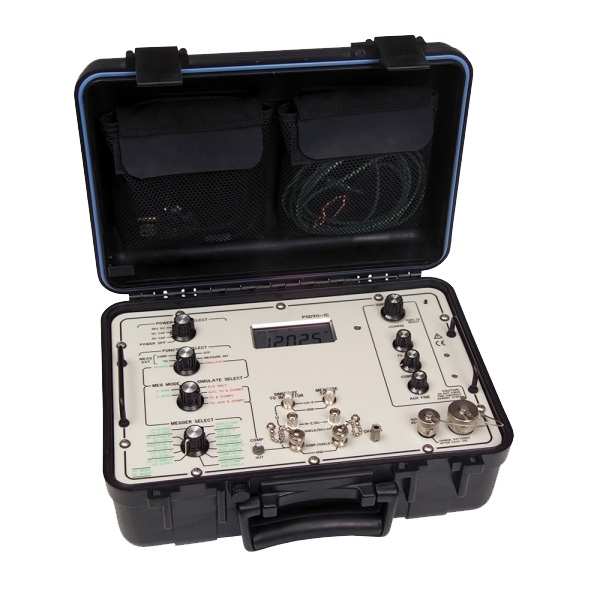 VIAVI PSD90-1C 交/直流电容测试仪(原Aeroflex)