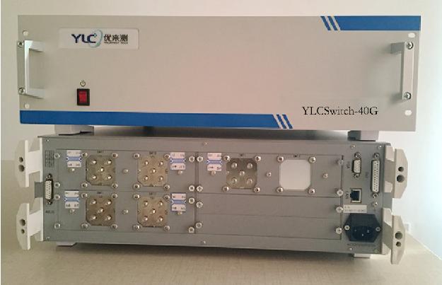 YLC YLCSM20 开关矩阵