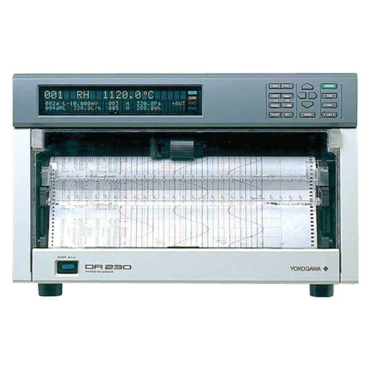 DR232 混合记录仪