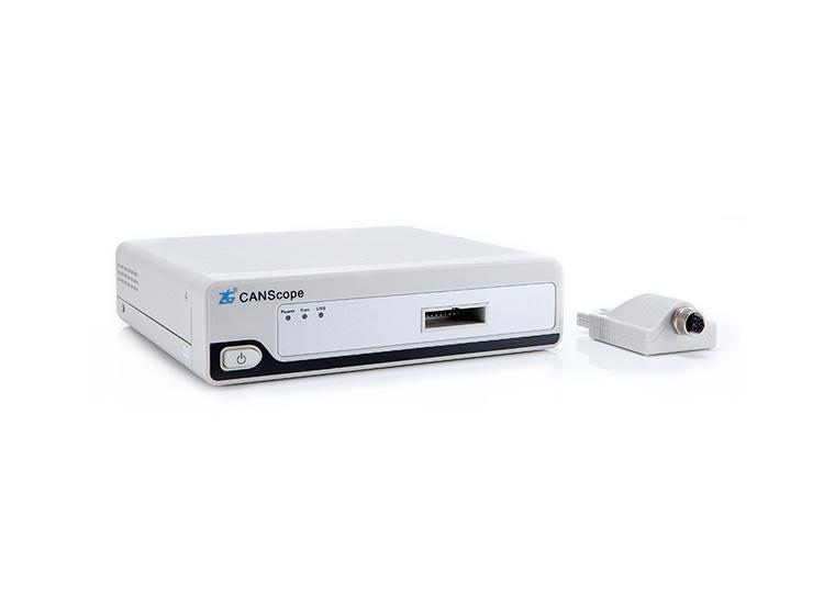 ZLG CANScope 总线综合分析仪