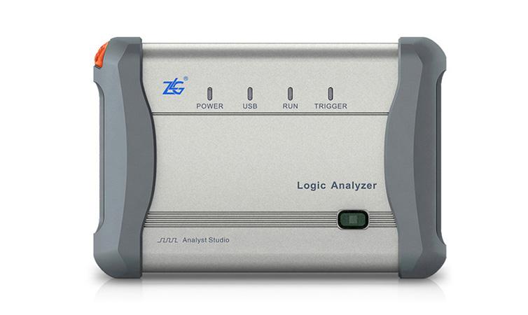 ZLG LA系列 深存储逻辑分析仪
