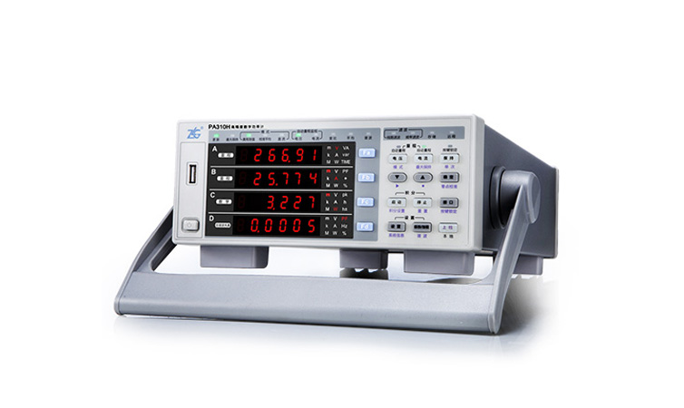 ZLG PA310H/333H 数字功率计