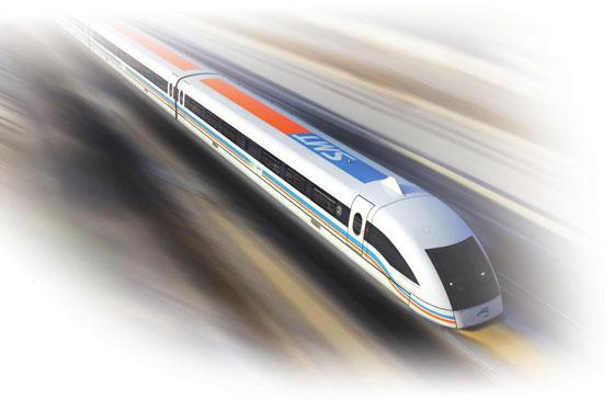 轨道交通方案
