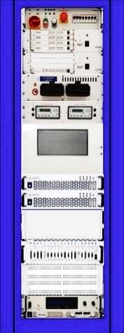 硬件在环仿真测试-BMS HIL系统