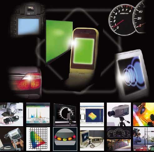 照明行业应用方案
