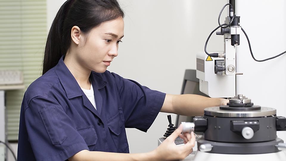 机械组件和耐久性测试