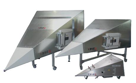 射频电磁场辐射抗扰度解决方案-GTEM小室